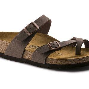 Birkenstock Mayari Sandals Size 39/9